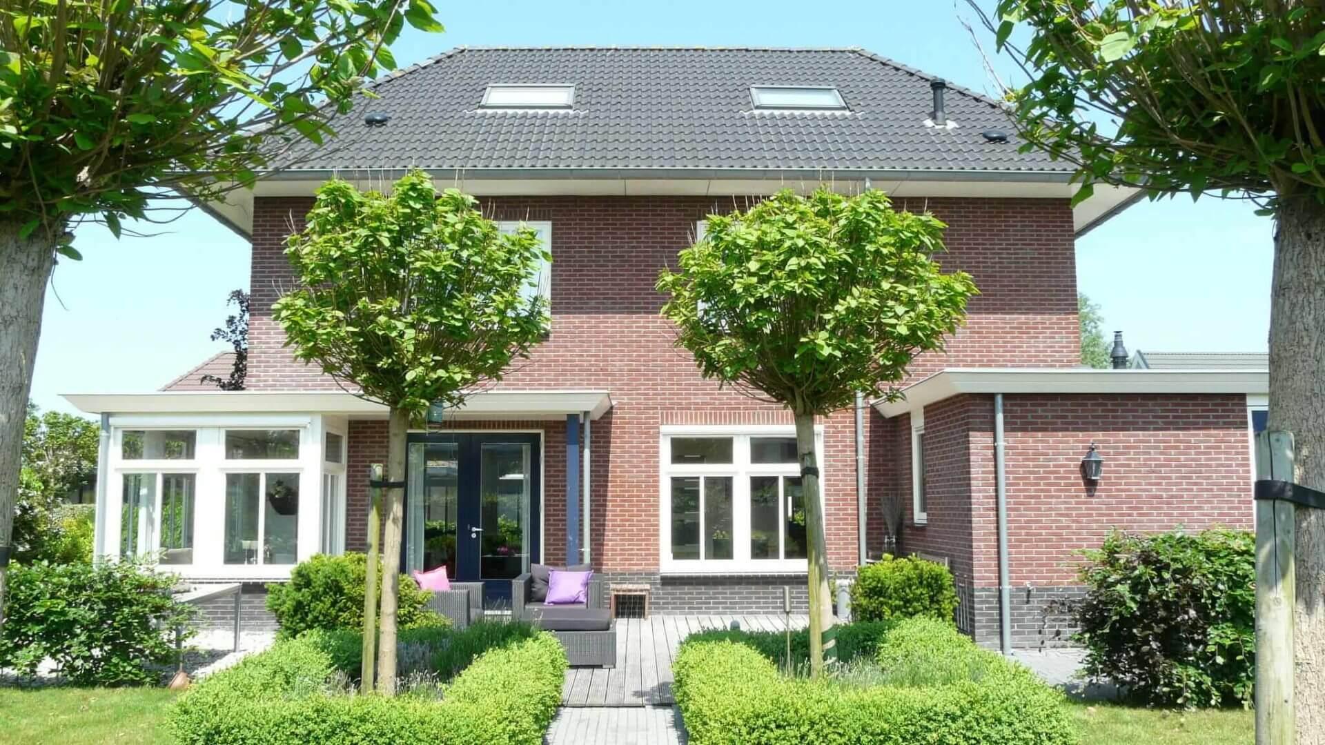 Te Koop: Moleplaat 51 Leeuwarden