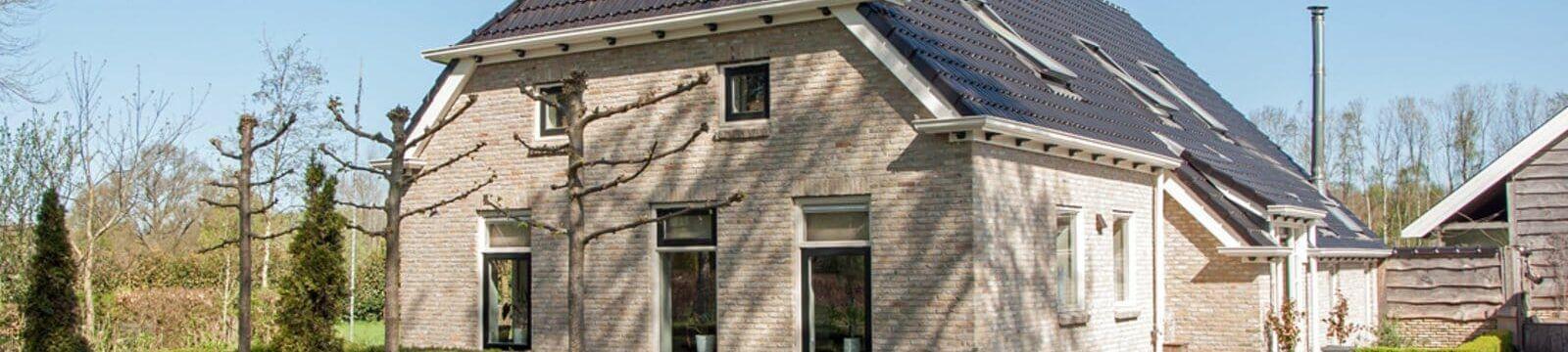 Aankoop Haule Friesland Mijn Buitenplaats
