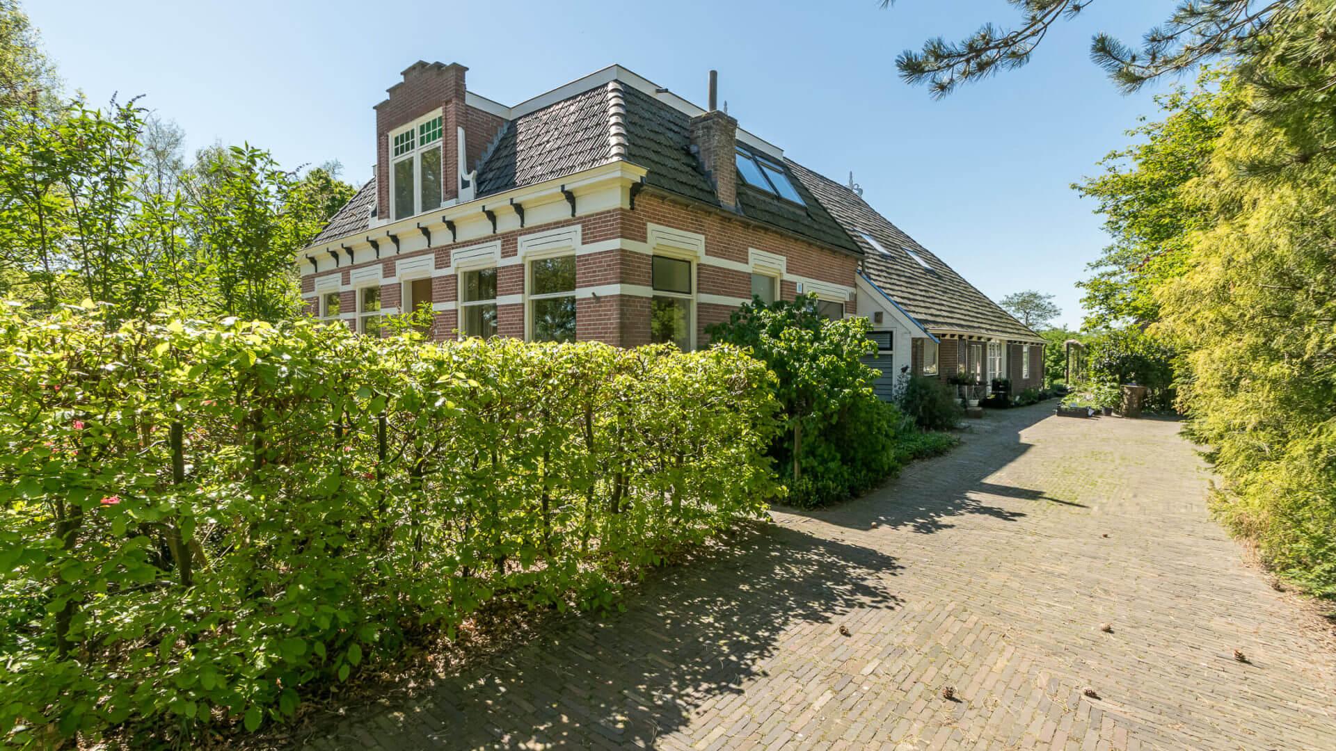 Huis Verkopen Jubbega Friesland