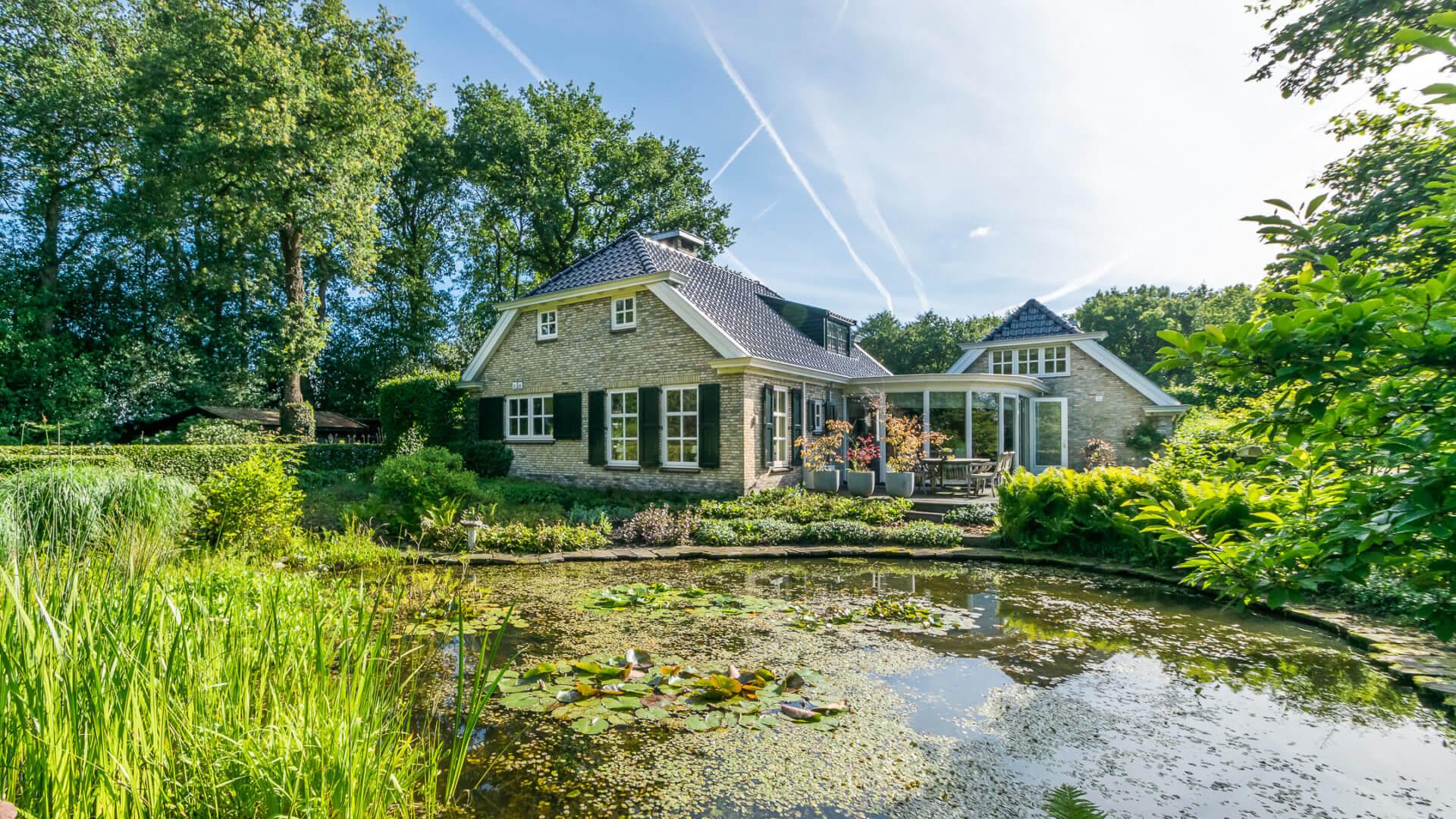 Huis Verkopen Appelscha Friesland