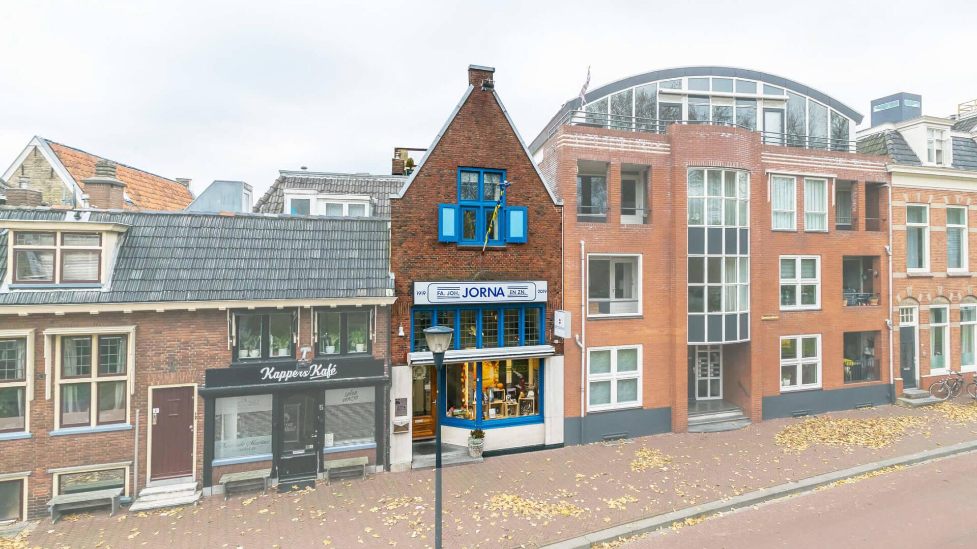 Wonen in Leeuwarden