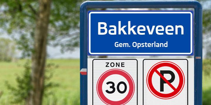 Wonen in Bakkeveen