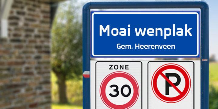 Wonen in Gemeente Heerenveen