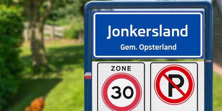 Wonen in Jonkersland