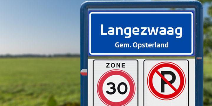 Wonen in Langezwaag