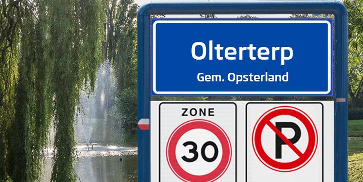 Wonen in Olterterp