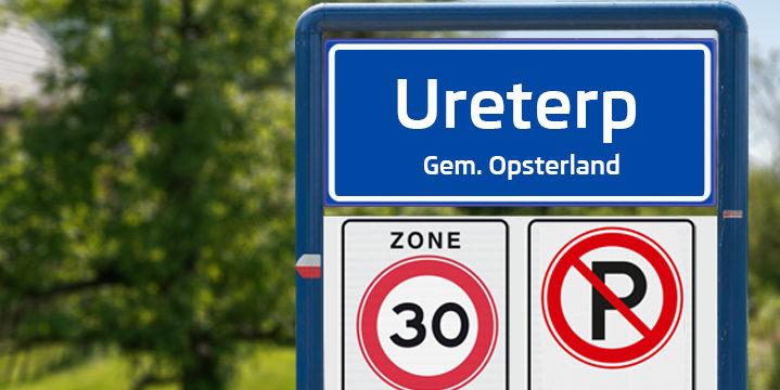 Wonen in Ureterp