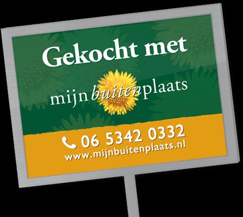 Mijn Buitenplaats Makelaardij | Aankoopmakelaar voor landelijk wonen in Friesland.